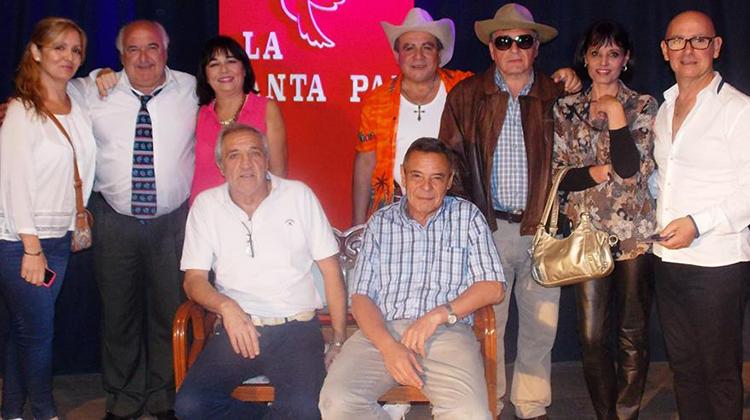 """""""La bohemia"""" vuelve al escenario"""
