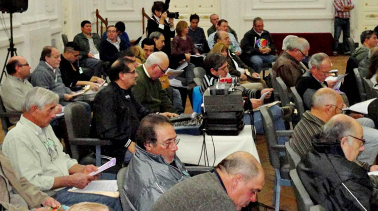 CEyS: Asamblea Anual