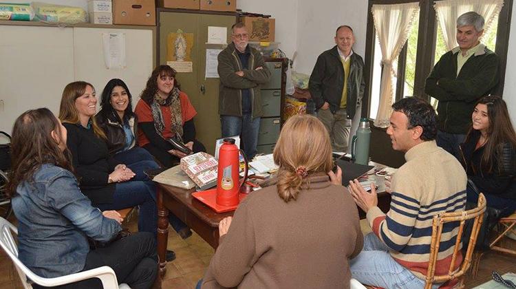 Proyecto ecológico de alumnos frencheros será declarado de Interés provincial