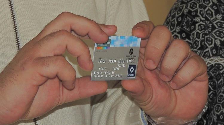 Nuevas tarjetas de debito