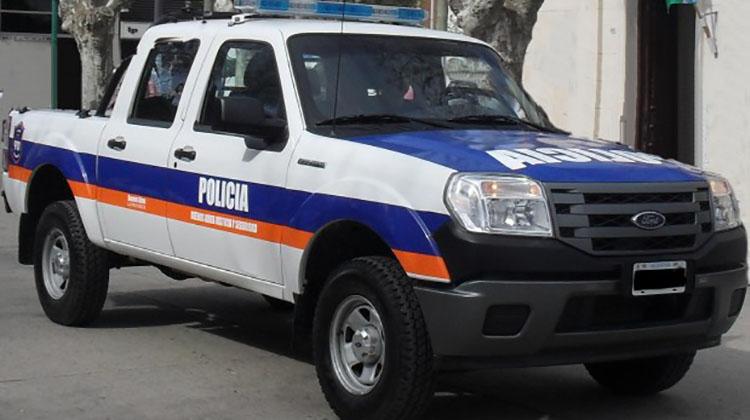 Gran procedicimiento policial en Dudignac