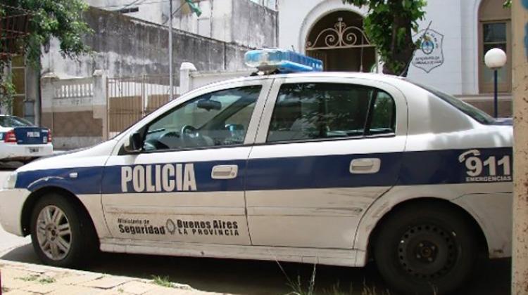 Múltiples operativos policiales