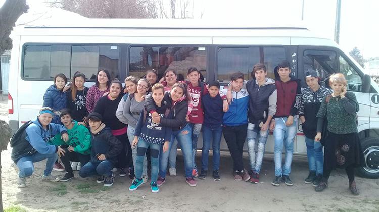 Encuentro regional de Jóvenes y Memoria