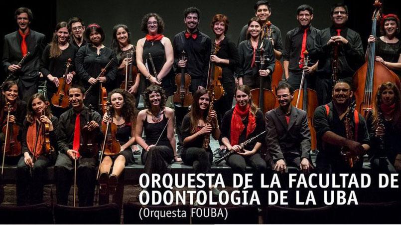Gran Concierto Orquestal