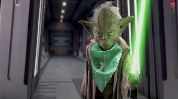 Star Wars 7: Despierta la fuerza de la mujer
