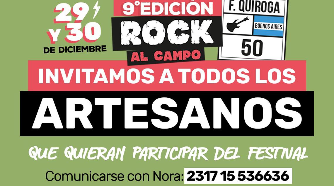 Rock al Campo
