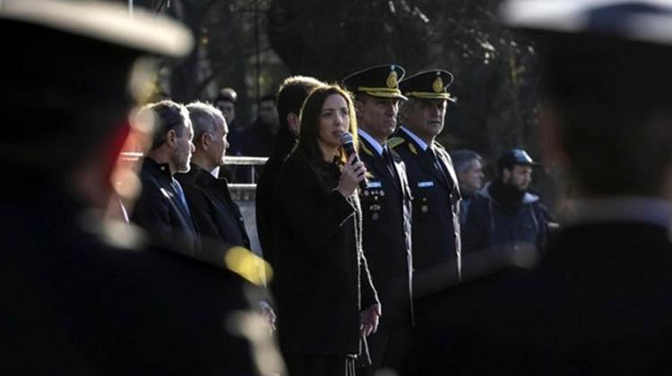 Policía bonaerense tendrá su instituto universitario