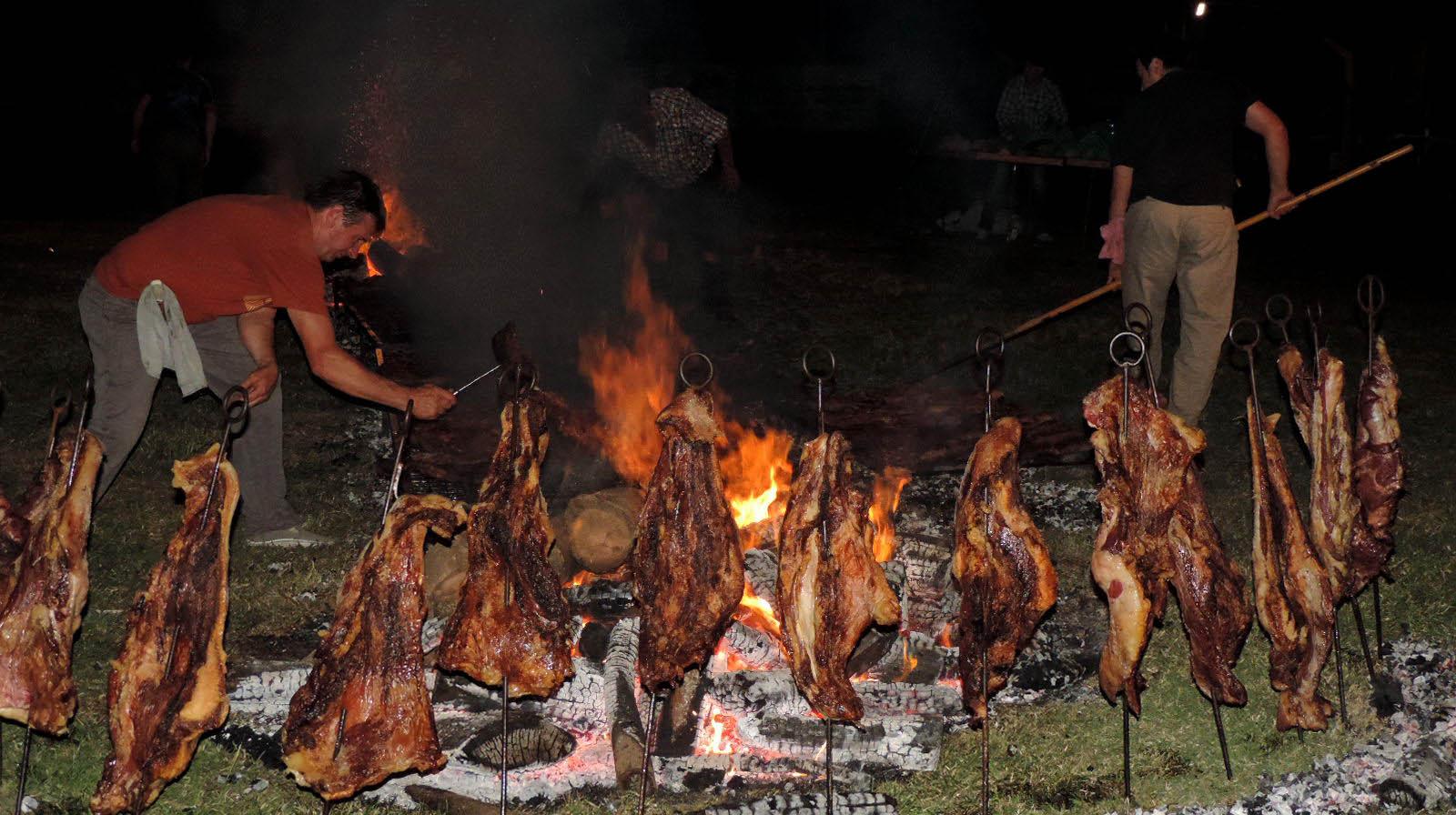 8° Fiesta del Matambre