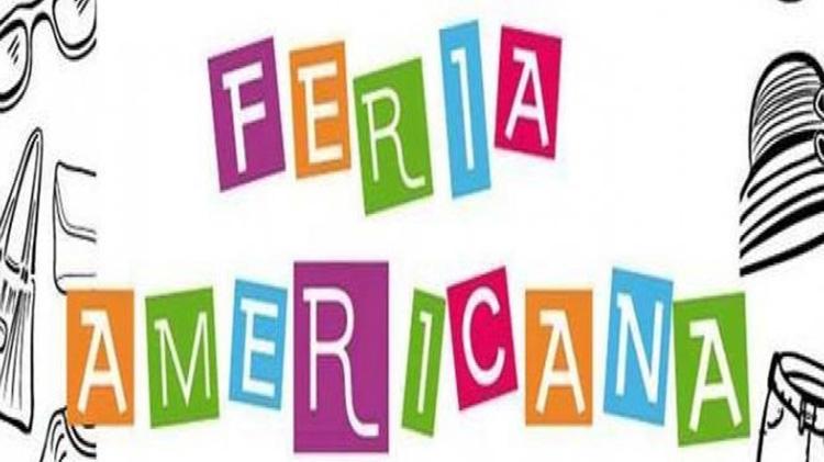 Feria Americana Solidaria