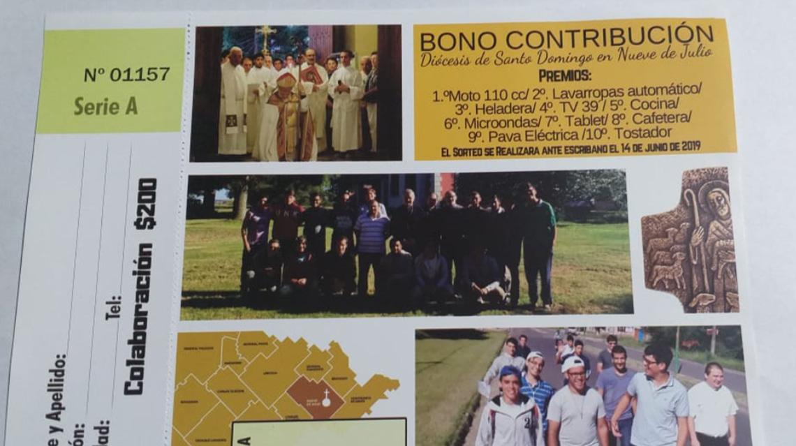 Bono contribución
