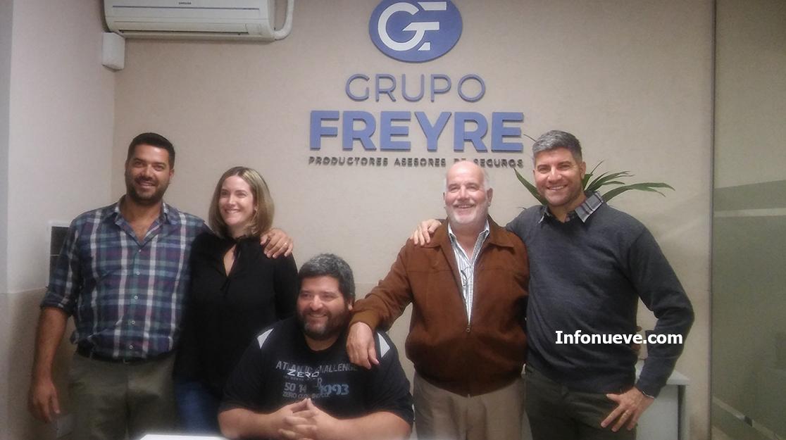 Grupo Freyre sigue consolidándose
