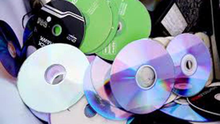 Programa de recolección de CDS