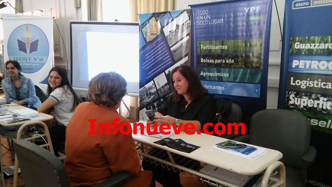 Feria de Empleo y Educación