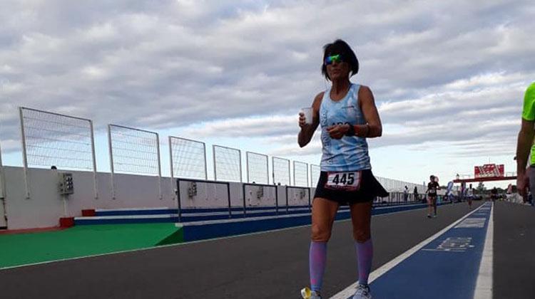 Ultramaratón 24 horas
