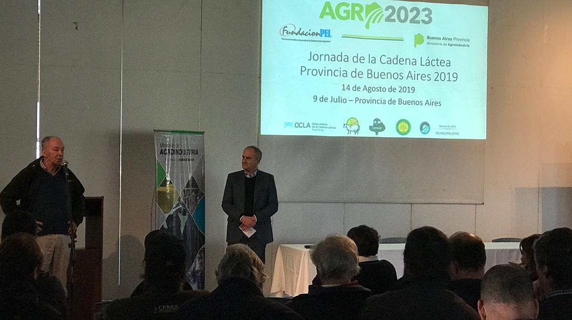 """Encuentro """"AGRO 2023"""""""