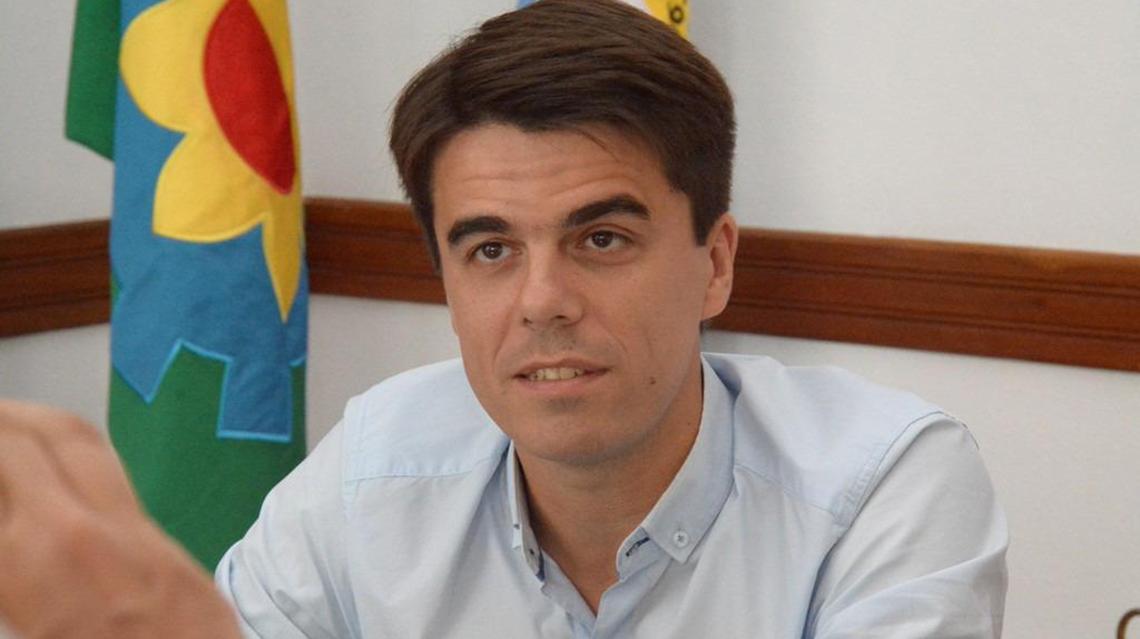 Se evalúa construir una rotonda en Avdas. Urquiza y A. Álvarez