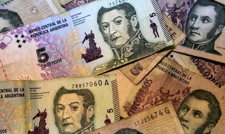 Doná los 5 pesos para Bomberos