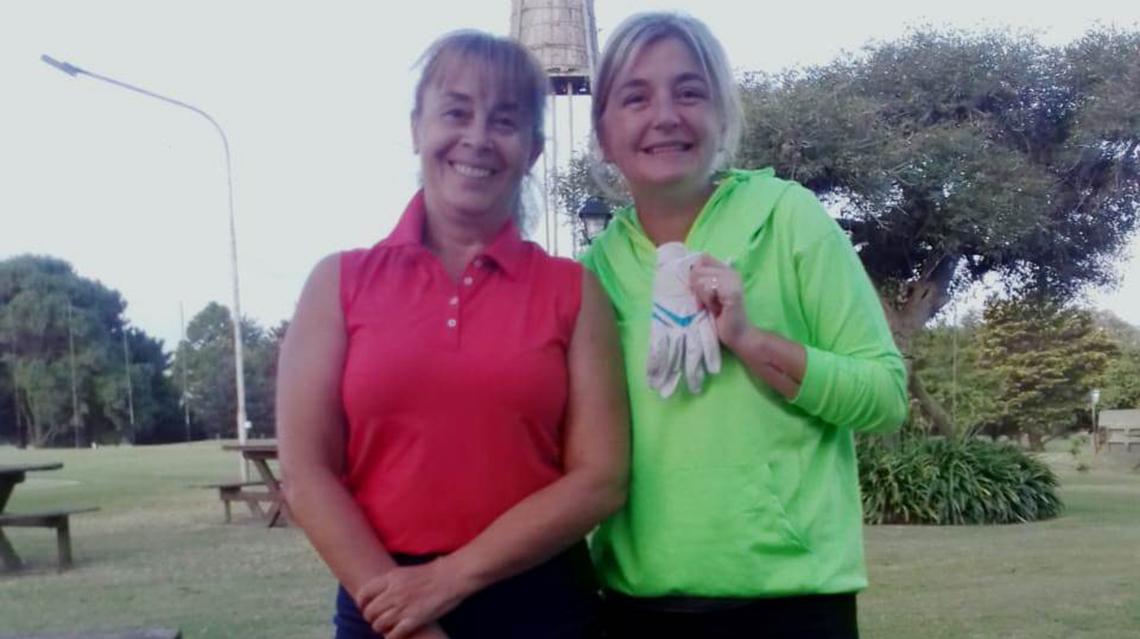 Golf Club Atlético 9 de Julio