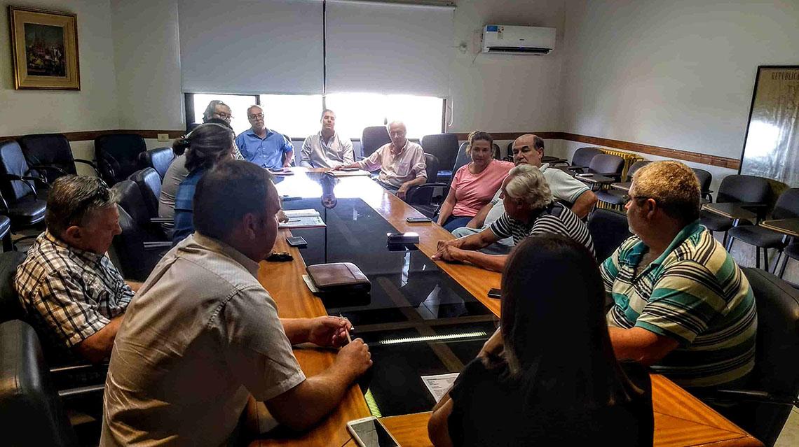 Coronavirus: Suspenden elecciones de la Cooperativa