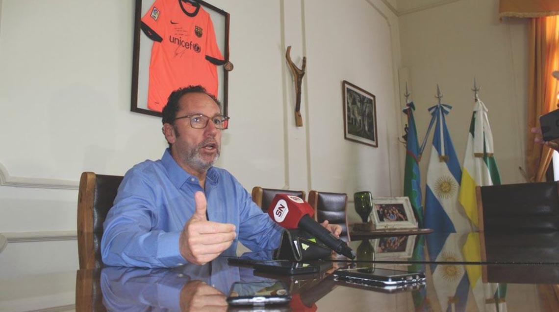 Toque de queda en Carlos Casares