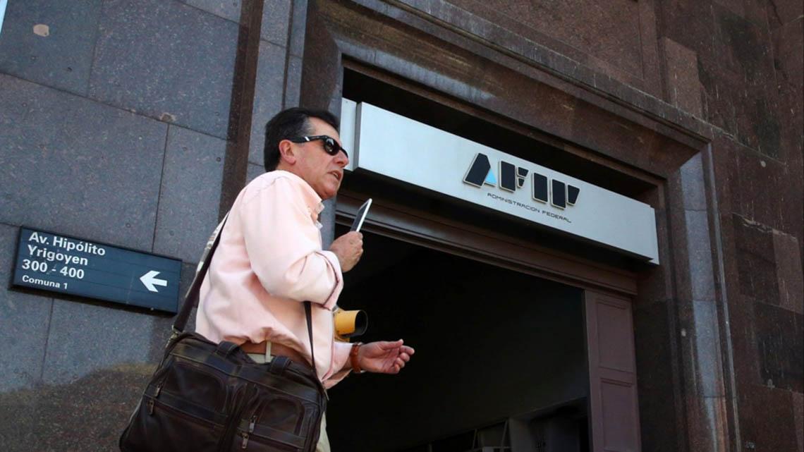 AFIP extiende beneficios a monotributistas