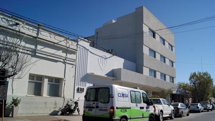 Recibieron el alta 14 pacientes con COVID