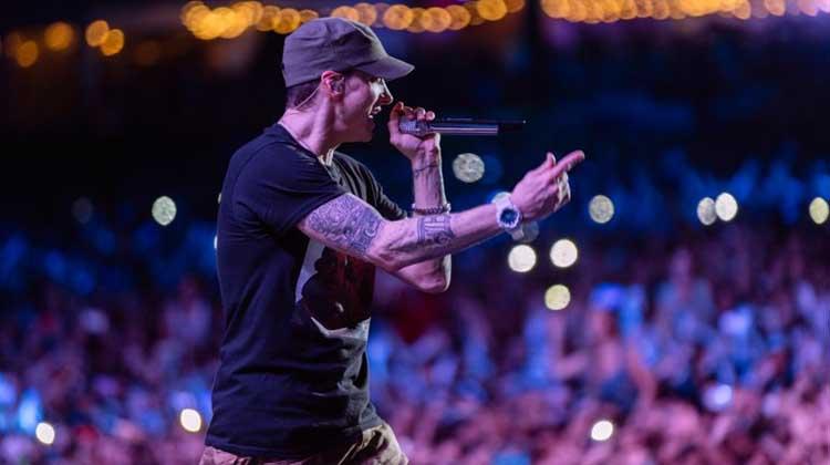 El Dios Rap en Argentina